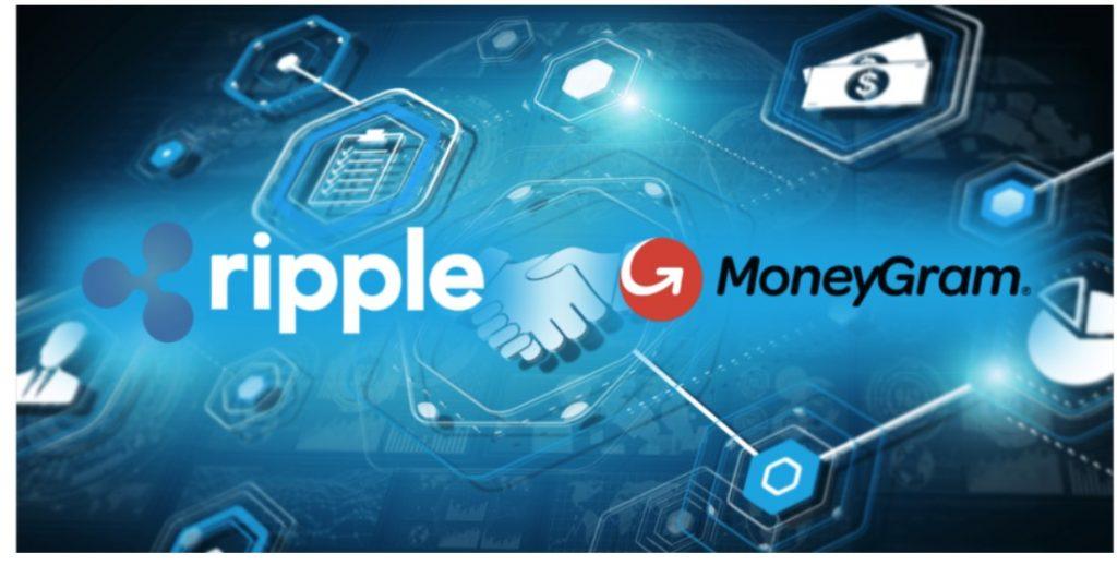リップルの成功:MoneyGramは数百万のXRPを販売しました