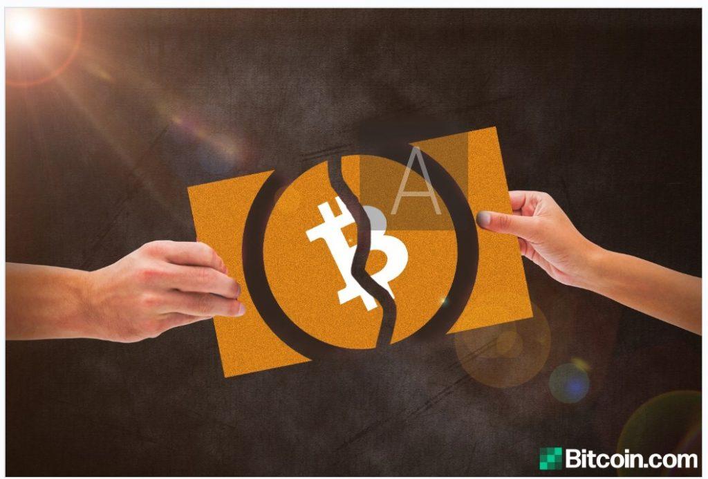 ビットコインキャッシュネットワークのブロック報酬が正式に半減-ブロック630,000マイニング