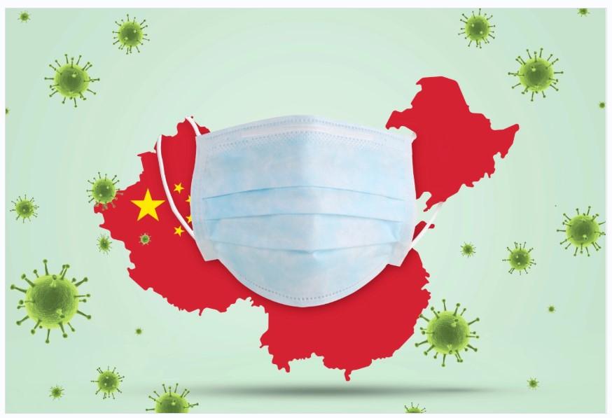 中国の研究所が暗号ランキングを更新—パンデミックの影響を受けるレビュー