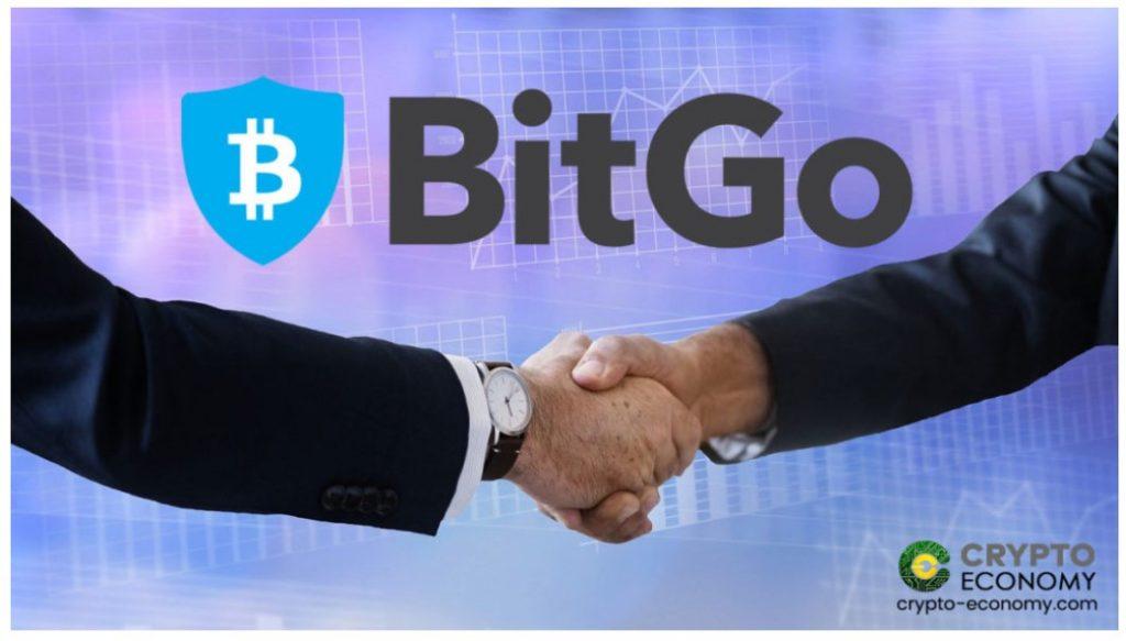 Crypto Custody Firm BitGoがポートフォリオサービスLuminaを買収し、サービス提供を拡大