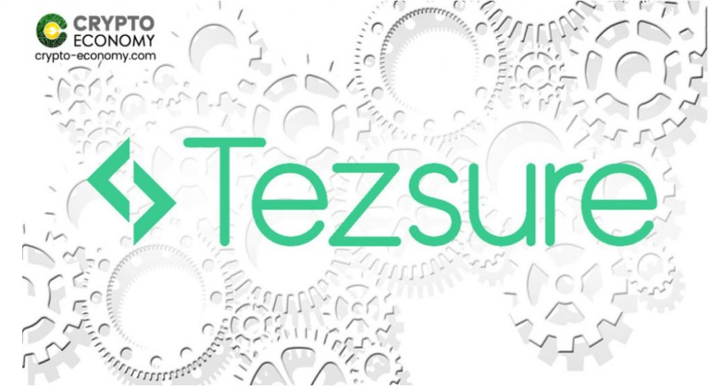 TezsureがTezos用のReactを使用した最初のTezsterバンドルに関する情報を公開