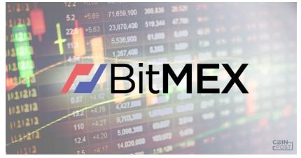速報 BitMEX、日本国居住者の仮想通貨取引を禁止へ
