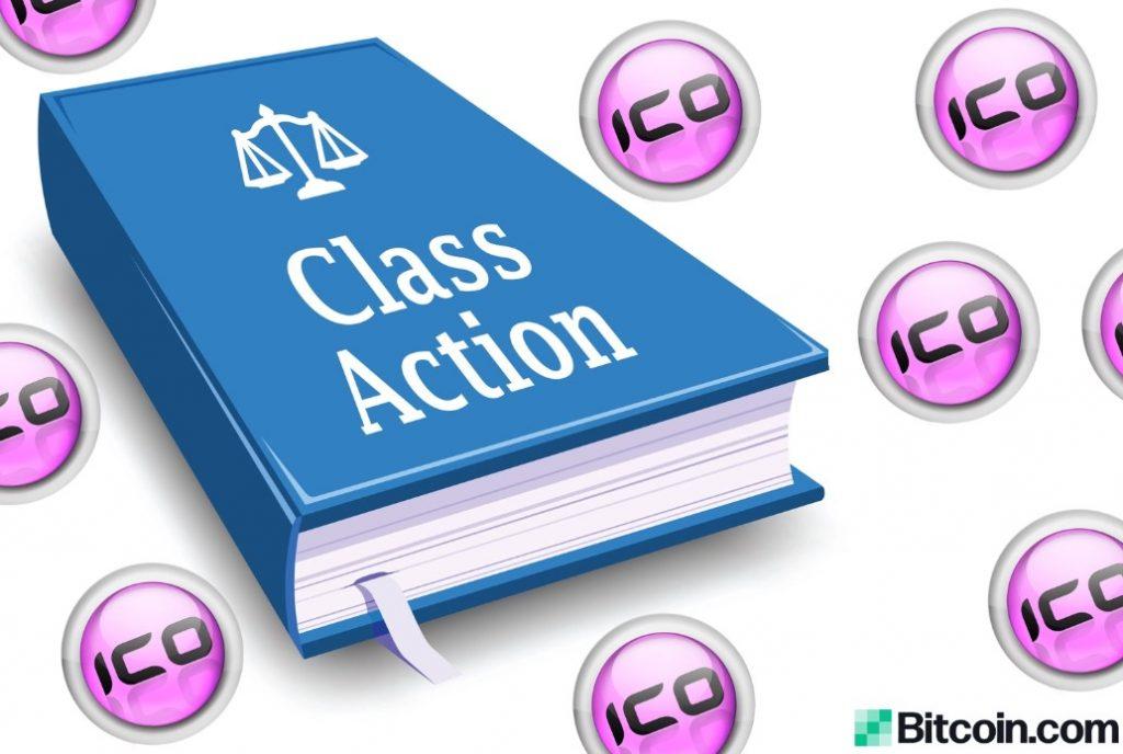 ICOの取り締まり:仮想通貨会社に対して提起された11の集団訴訟