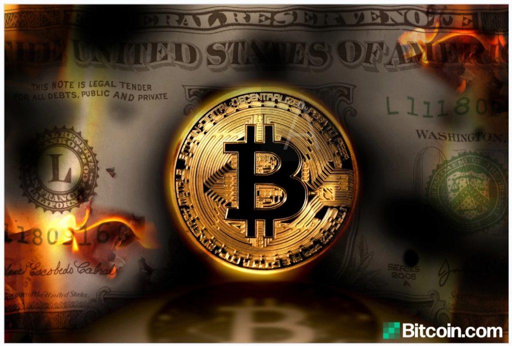 市場の最新情報:トレーダーが暗号通貨の時価総額を2,000億ドル以上に押し上げる「トレンドを打ち破る」