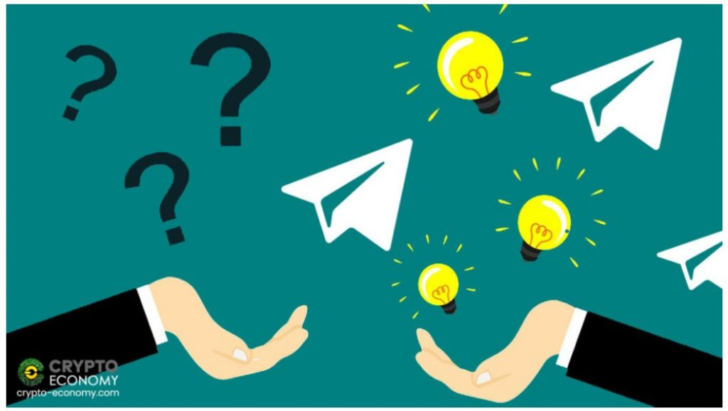 Telegramは、TONブロックチェーン投資家の信頼を確保するための強力な提案を発表しました