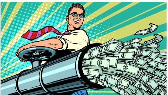 ビットコインマイナーの2倍の収益:半減後の10日間で手数料が200%以上急増