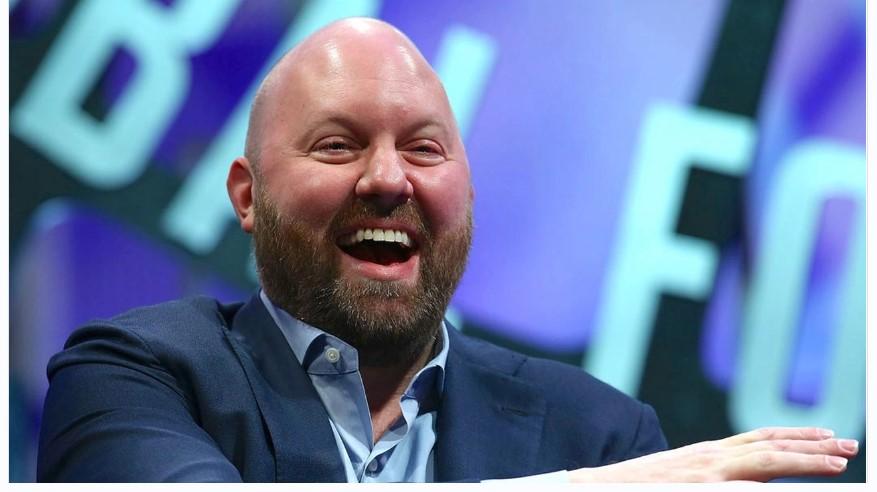 グローバル経済が震えている間、Andreessen Horowitzは暗号化業界に5億ドルを投資