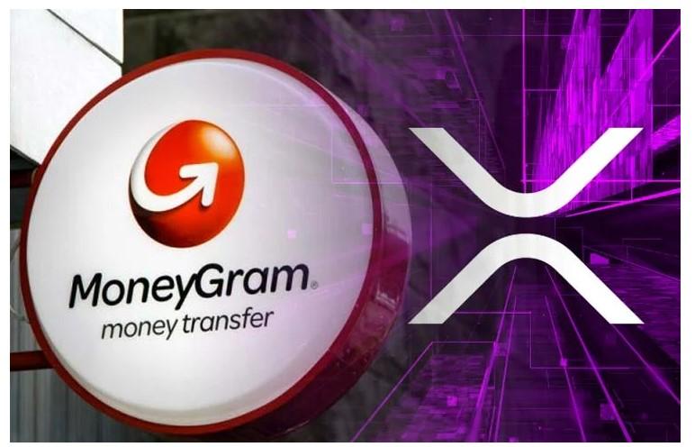 リップルのインスタントXRP決済プラットフォームがデジタル革命を揺さぶると、MoneyGram Execは言う