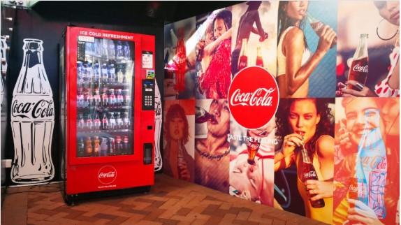 2,000以上のコカコーラマシンがオーストラリアとニュージーランドでビットコインを受け入れるようになりました