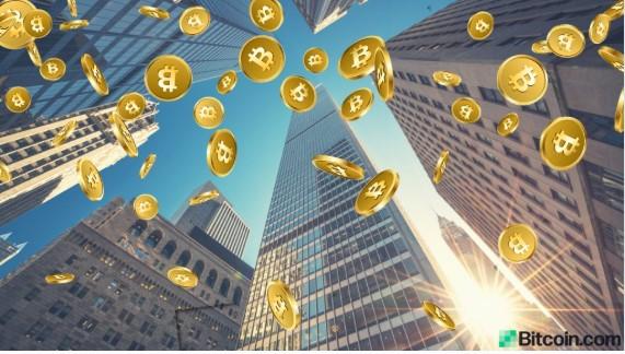 米国とヨーロッパの機関投資家の80%が暗号通貨の魅力と感じる