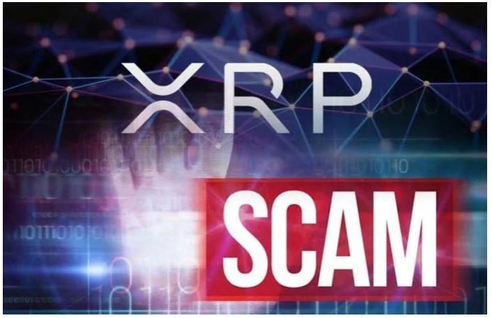 XRP詐欺警告:リップルが30億XRPを放棄しているとデマが主張
