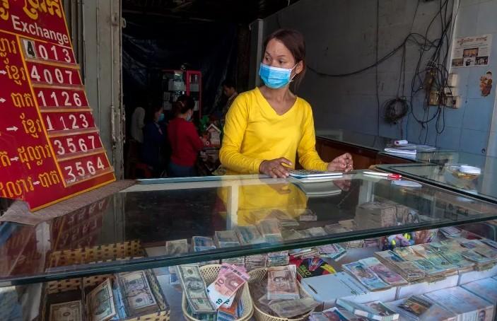 カンボジアはブロックチェーンベースの支払いでドルのない未来を描く
