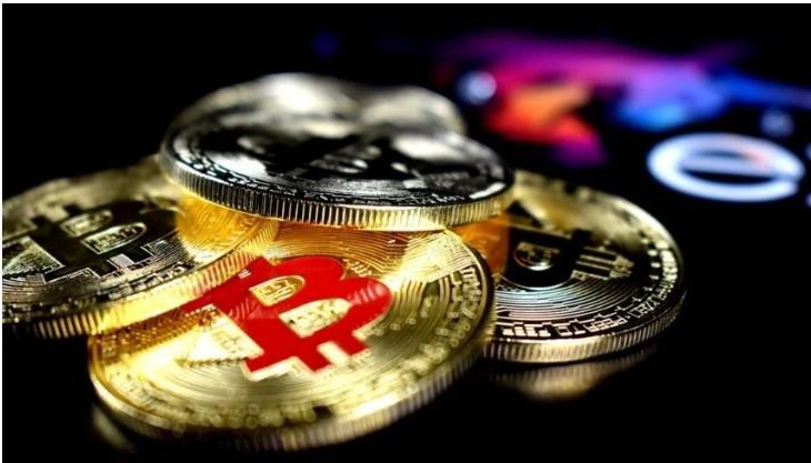 ビットコイン、イーサリアム、XRPに対する現実世界の関心が明らかに