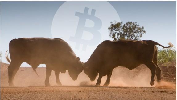 株式市場の災害予測にもかかわらず、ビットコイン市場は強気のシグナルに浸透