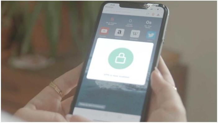 ブレイブブラウザーがガーディアンと提携し、iOSバージョンで新機能を提供