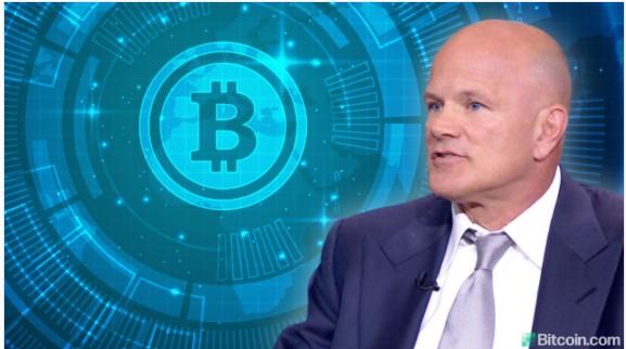 ノボグラッツ:グローバルな「流動性ポンプ」がビットコインの上昇を維持し、価格は今年2万ドルに達する