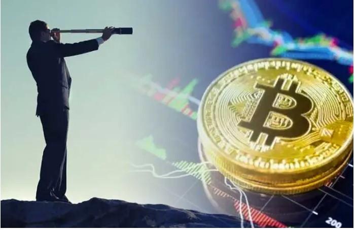 ビットコイン価格予測:BTCは2年間で18万ドルに達する