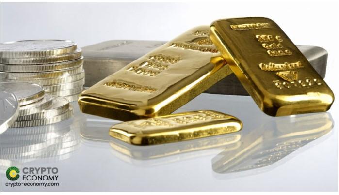 三菱、ブロックチェーンベースの貴金属取引プラットフォームを発表