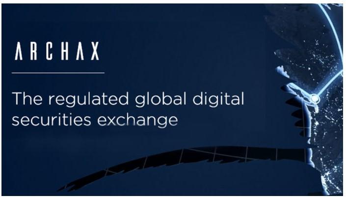アルゴランド[ALGO]がArchaxと提携して新しい分散金融商品を開発