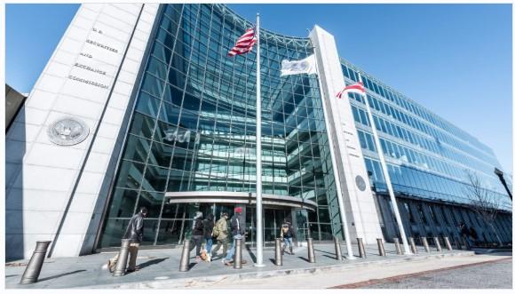 米国の規制当局がSECがCiphertraceへの監視契約を獲得する際にBinance Chainに注目
