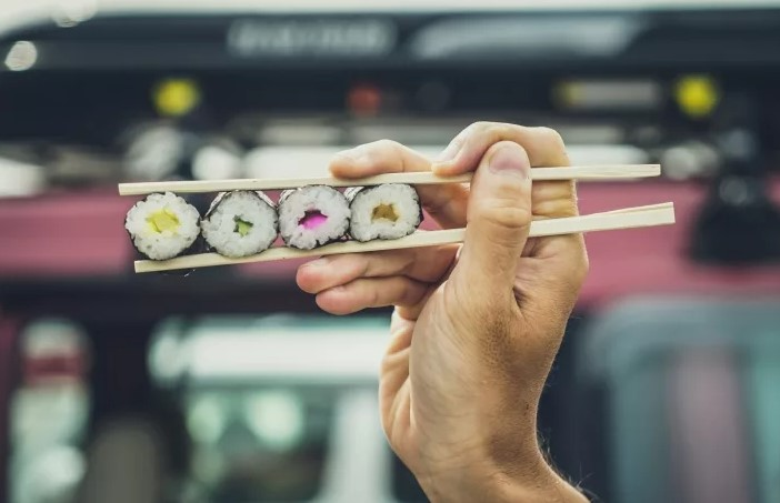 「IF ** ked Up」:SushiSwapクリエイターChef Nomiが$ 1400万の開発資金を返還