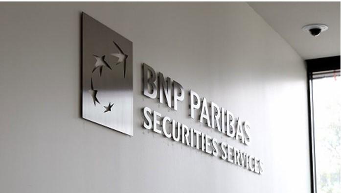 BNPパリバ証券サービスは、dAppsに焦点を合わせたデジタル資産とのパートナーシップを発表しました