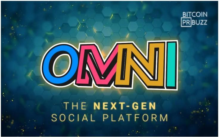 ユーザーと利益を共有する次世代ソーシャルプラットフォーム、Omniのご紹介