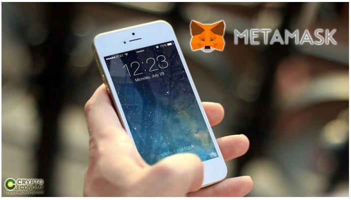 MetaMaskがAndroidおよびAppleユーザー向けのWalletアプリをリリース