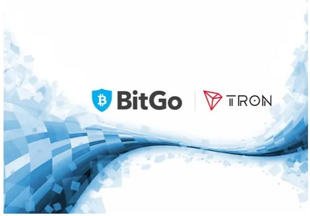 DeFi Boost:Tron(TRX)がBitGoと提携