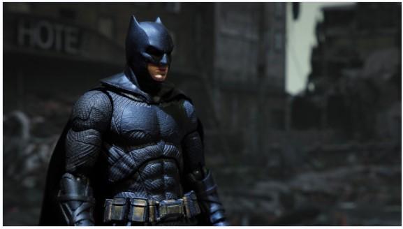 珍しいバットマンのNFTデジタルアートコレクションが540ETHで販売