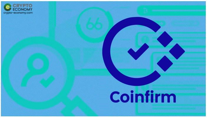 CoinfirmはChainlinkOracleを統合して、AMLコンプライアンスデータをDeFiに提供しています