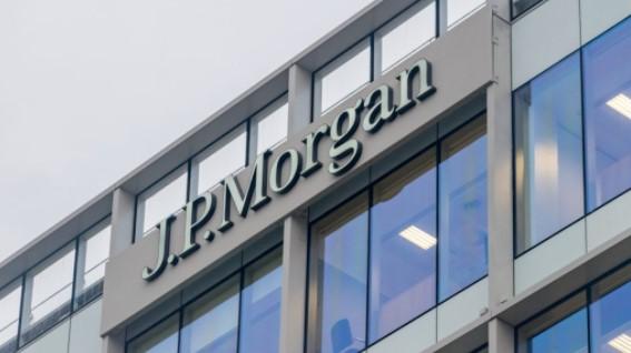 JPMorganの分析は、機関投資家が金ETFからビットコインに移行していることを示しています