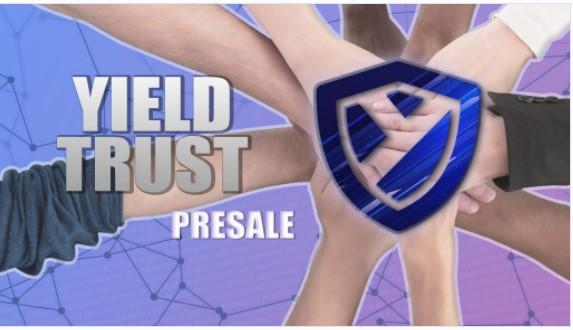 不正操作防止と独自の信頼スコア機能を備えたYieldTrustDeFiプロトコル-プレセールが公開されました