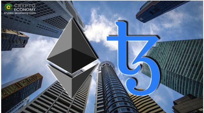 イーサリアムとテゾスが実験的な銀行間デジタル通貨プロジェクトに選ばれました