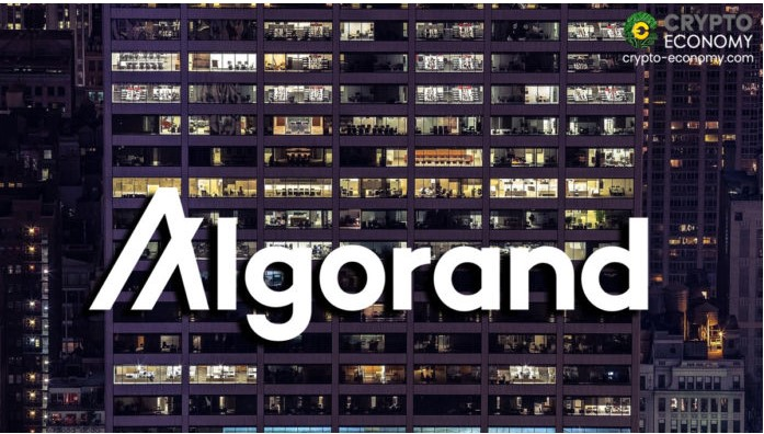 AlgorandがAlgorandBlockchainを使用して企業に力を与えるためのパートナープログラム(APP)を開始