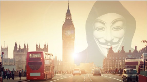 最近のレポートでは、中本聡がロンドンに住んでビットコインを作成していたことを示唆しています。