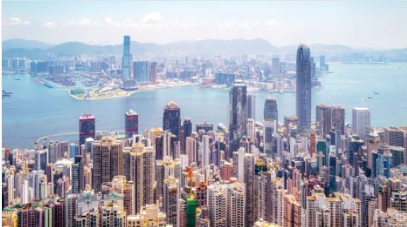 香港はすべての取引所を規制するために暗号法を改正します