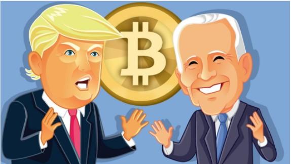 ビットコインの道を変える可能性が低い米国大統領選挙:アナリスト