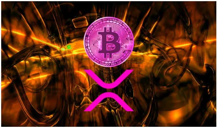 ビットコインはまもなく2万ドルを超えるように設定されています。XRPもATHを破る