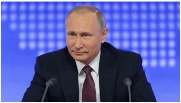 ロシアのウラジーミルプチン大統領が、政府職員に暗号通貨の持ち株を開示するよう強制する命令に署名