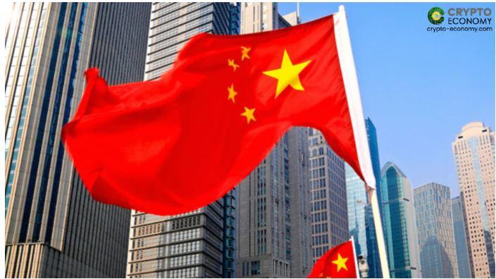 JustinSunとTRONがブロックチェーン開発で中国政府と提携