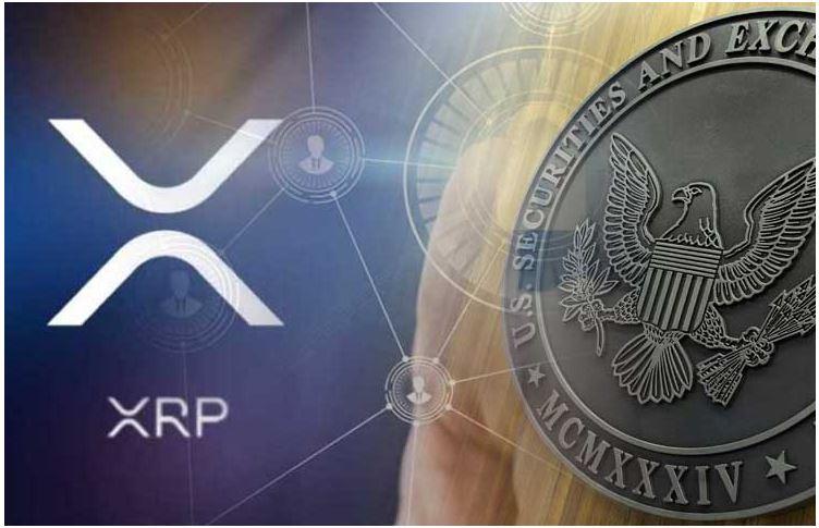 SECは、XRPが国境を越えた支払いの燃料として使用されていることを認めました