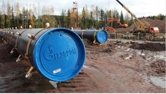 ロシアの石油巨人は、ビットコインマイニングデバイスに電力を供給するオペレーションに過剰なガスを提供します