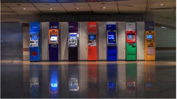 中国国営農業銀行が最初のデジタル人民元ATMを発売