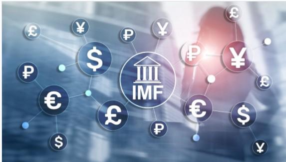 IMFは、中央銀行の23%のみが合法的にデジタル通貨を発行できると述べています