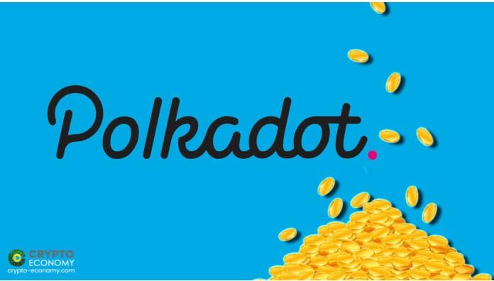 PolkadotのDOTがXRPに取って代わり、4番目に大きな暗号資産になります