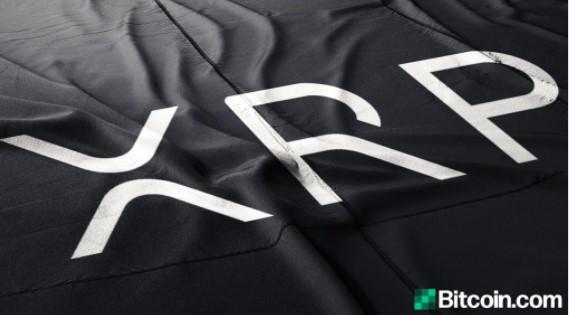 英国の投資会社は、流動資産の活用によるリップルの阻止を目指しており、ジェド・マカレブは2860万のXRPを売る!