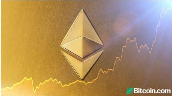 暗号通貨が過去最高を記録した後、イーサリアムは$ 10,500に触れる可能性があります:Fundstrat Global