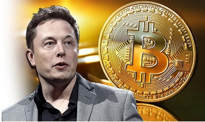 ビットコインが急成長している:ジャックドーシーとイーロンマスクブーストBTC; キングコインがテクノロジーの旗になります