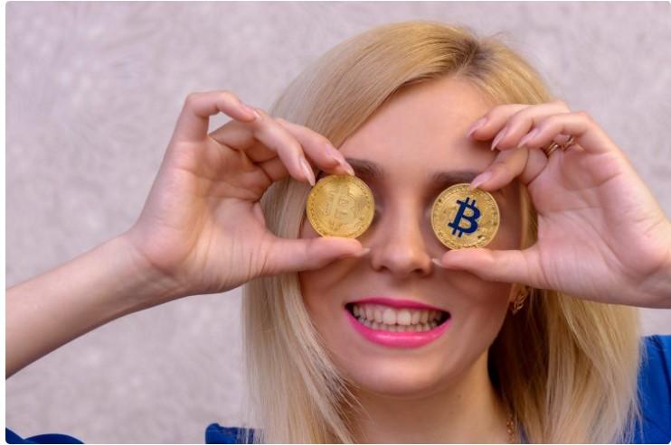 ビットコインは、このキーレベルを超えると(再び)2倍になる可能性があります